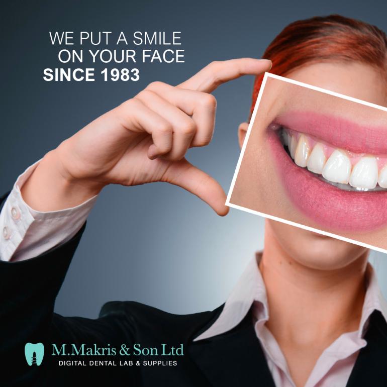 M. Makris & Son Ltd